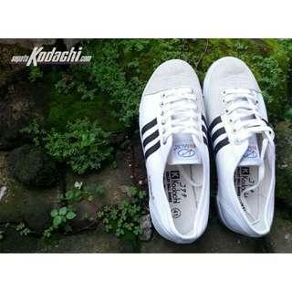 Termurah sepatu kodachi 8111-A free boxs
