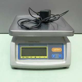 T28 Electronic Weighing Scale (Last set)