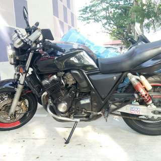 Bodyset part CB400 superfour version s for sale