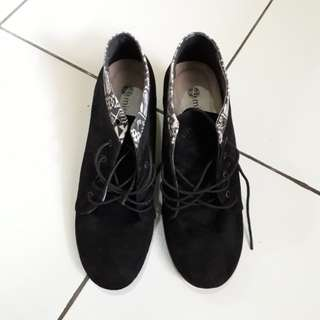 Koketo Zis 01 Sepatu Sneakers Wanita - Daftar Update Harga Terbaru ... - Likers