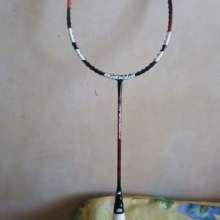 Babolat Badminton Racket (pre-loved)