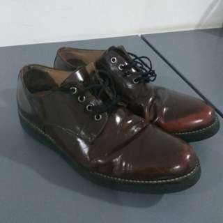Sepatu brygan foot wear (nego)