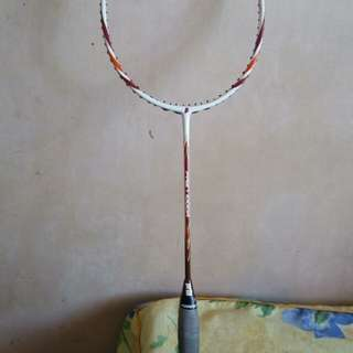 Prince Badminton Racket (pre-loved)