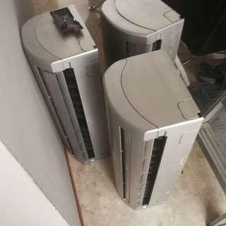 Toshiba inverter aircon