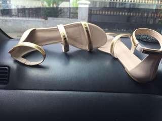 Flat shoes CNK
