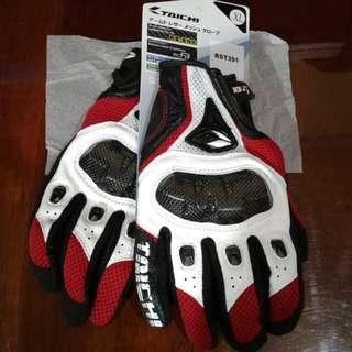 Taichi Motorcycles Gloves/Sarung Tangan Balap/Racing Motor Taichi