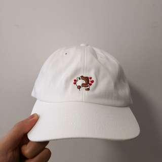 Line x pushBUTTON cap