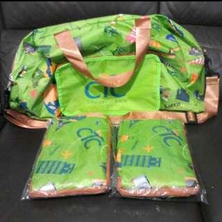 🆕Brand New Travel Foldable Luggage Bag