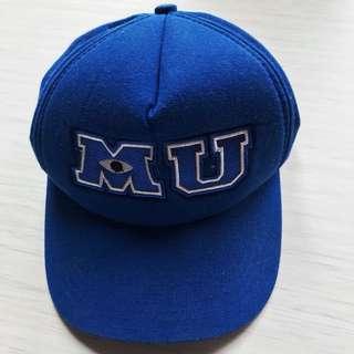 MU cap (DISNEY ORI)