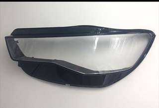 Audi A6 C7 13-15 Head Lamp Cover Only