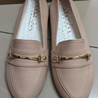 🚚 懶人鞋(粉色)