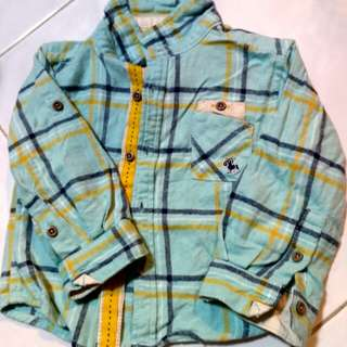 PONEY SHIRT PRELOVED