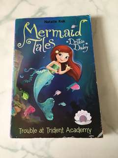 Mermaid Tales Book 1