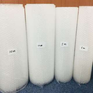 SG Ready Stock Bubble wraps in different length