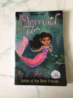 Mermaid Tales Book 2