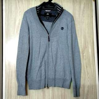 Authentic Timberland cashmere blend jacket #HOT80