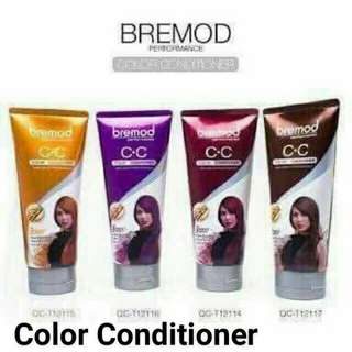 Bremod Color Conditioner