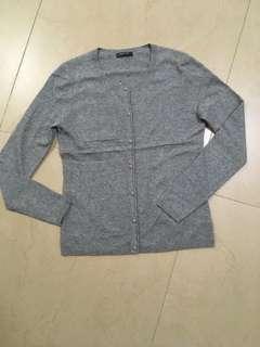 Donna Lane cashmere cardigan
