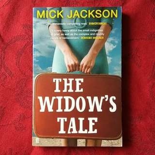 The Widow's Tale.