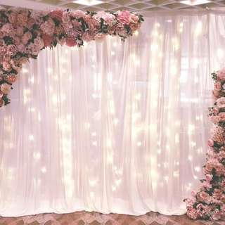 Rental of Flower Arch for Events @ reasonable price