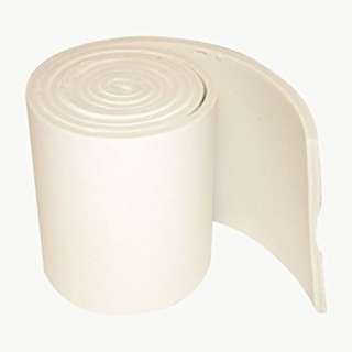 Jaybird & Mais 30/31 Adhesive Foam: 1/4 in. thick x 5 in. x 6 ft. (White)