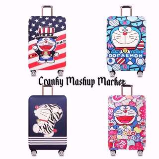Luggage Bag Cover (CMM-LBC)