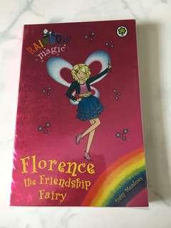 Rainbow Magic Florence the Friendship Fairy