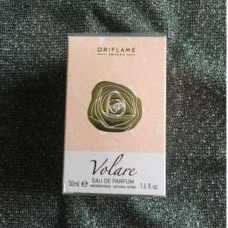 Volare parfume Oriflame (NEW) nego