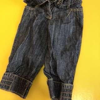 Fox Baby Jeans 18mths - 24mths
