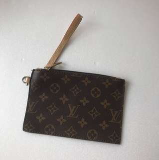 Lv Louis Vuitton Small Pouch