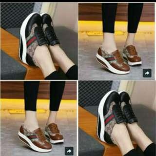 Sepatu GC tali