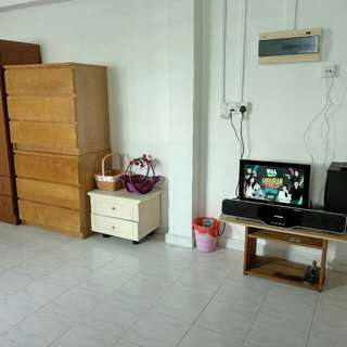 Studio For Rent - Geylang Bahru