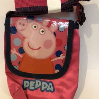 Peppa pig small bag