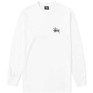 Stussy crewneck long sleeve
