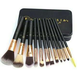 Anastasia 12pcs Brush Set