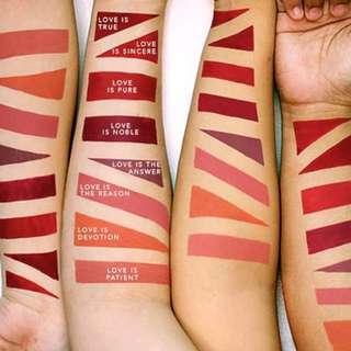 Ellana Mineral Cosmetics - Lip in Luxe