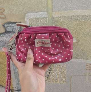 Pouch Cath Kidstoon