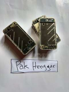Tulang iphone 4 brand new