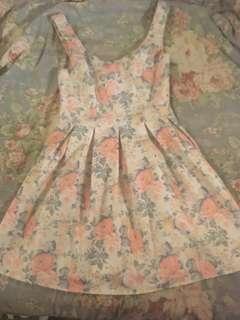Cute dress size 8
