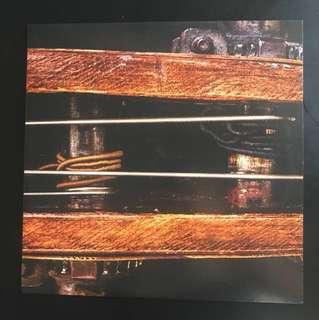 Yair Elazar Glotman - Etudes - LP Vinyl Record