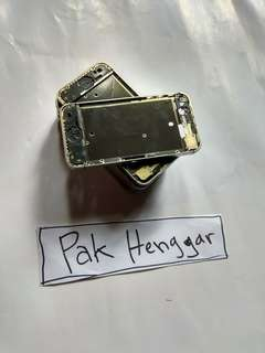 Tulang iphone 4s brand new