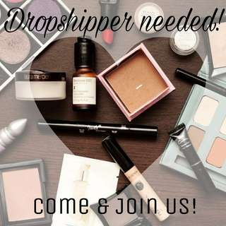 DROPSHIPPER/RESELLER NEEDED
