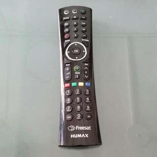 Humax Remote Control