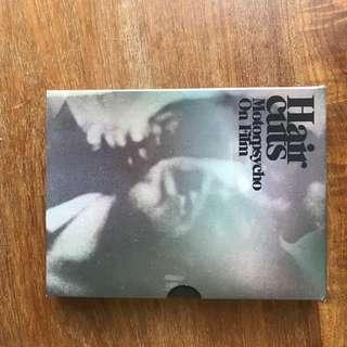 Motorpsycho - Hair Cuts DVD