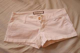 Abercrombie and Fitch Minishorts