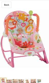 Fisher Price Rocking Chair