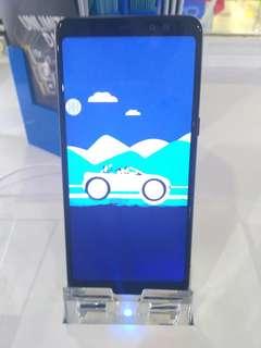 Cicilan tanpa kartu kredit Samsung A8+