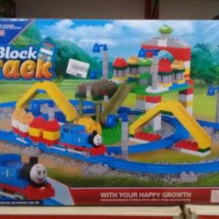 Block Track
