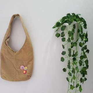 2nd shoulder bag tas tenteng
