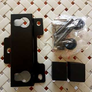 Wallmount Bracket
